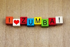 Zumba with Sergio in San Leandro